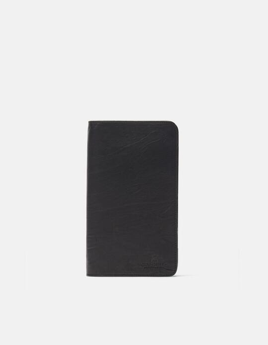 Bourbon wallet / clutch bag  Cuoieria Fiorentina