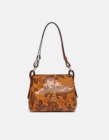 Small casual shoulder bag mimì