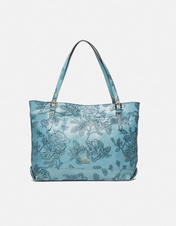 Big mimì shopping bag keystone design