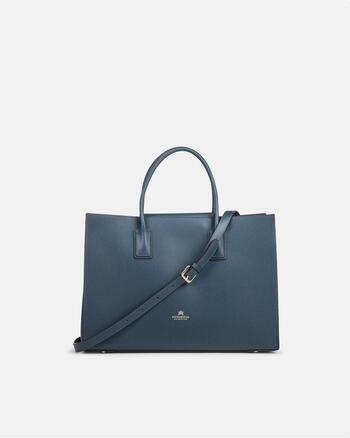 Alice large rectangular tote bag