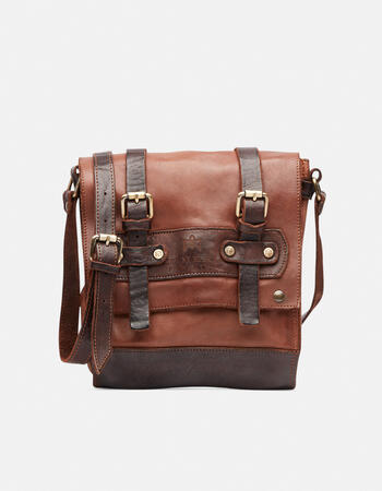 Millennial bag in natural leather