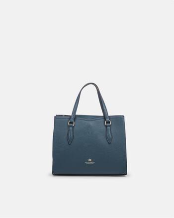 Victoria small tote bag