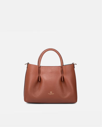 Candy small tote bag