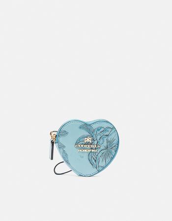 Mimì heart purse