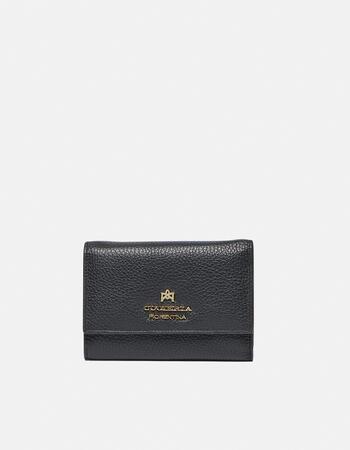 Velvet bifold medium wallet