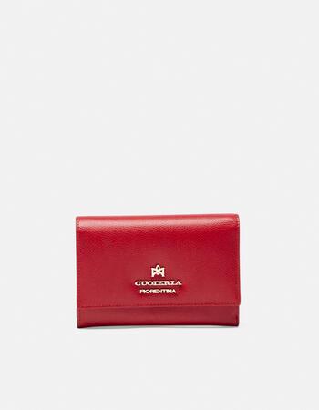 Medium bella bi-fold wallet