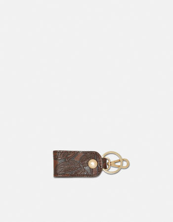 Simple extendable key ring