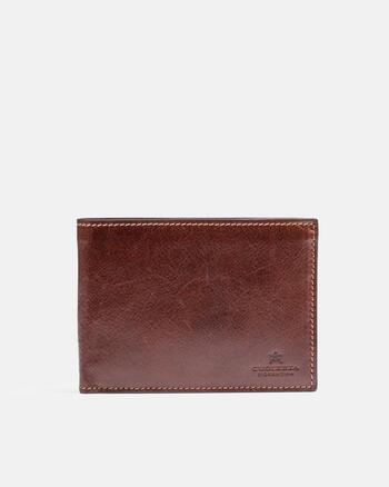Warm and colour portafoglio grande completo