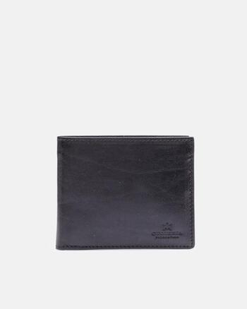 Warm and colour portafoglio basic