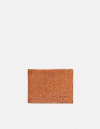Anti-rfid calf wallet
