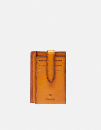 Warm and color anti-rfid cardholder