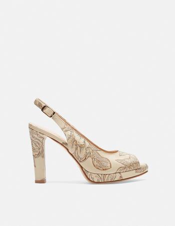 Sandalo monroe mimi