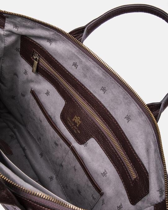 Cartella espandibile TESTA DI MORO Cuoieria Fiorentina
