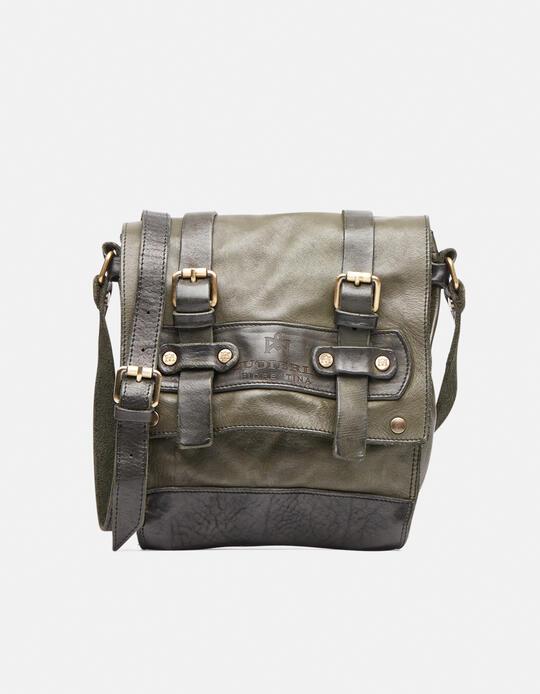 Millennial bag in natural leather FORESTA Cuoieria Fiorentina
