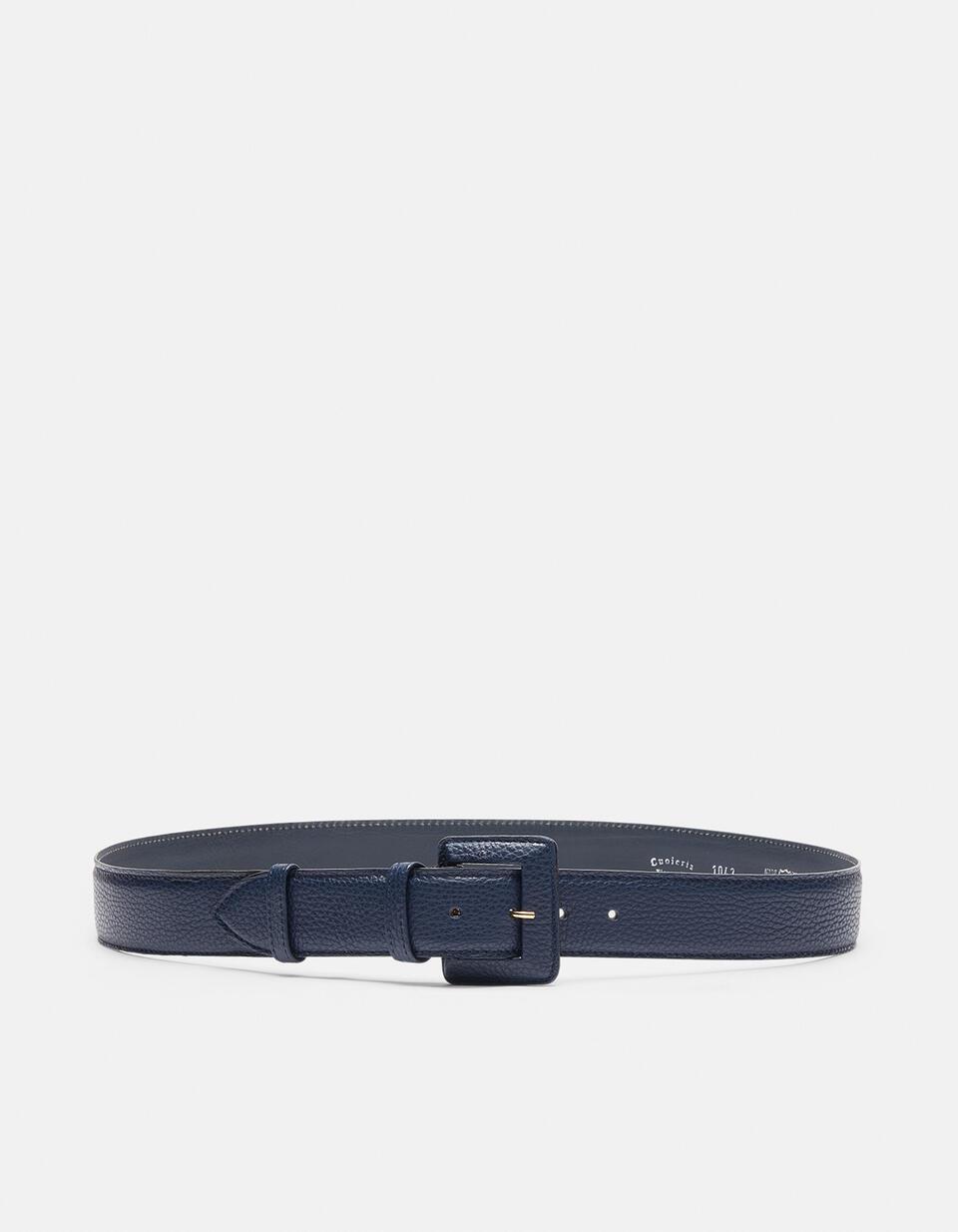 Velvet Cintura con fibbia fasciata PILOT Cuoieria Fiorentina